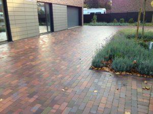 Pflasterung Korte Garten- und Landschaftsbau