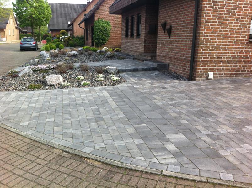 Parkplatz Korte Garten- und Landschaftsbau