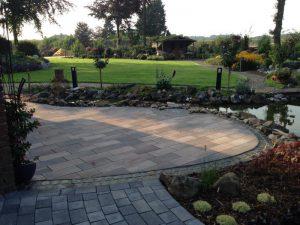 Teich Korte Garten- und Landschaftsbau