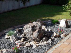 Wasserspiel Stein Korte Garten- und Landschaftsbau