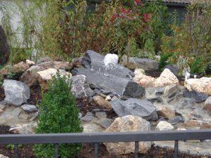 Wasserspiele Korte Garten- und Landschaftsbau