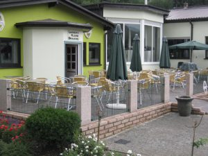 Zäune für gewerbliche Flächen Korte Garten- und Landschaftsbau