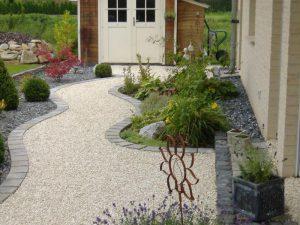Kieselweg Korte Garten- und Landschaftsbau