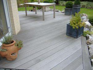 Holz Korte Garten- und Landschaftsbau
