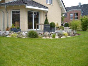 Rollrasen Korte Garten- und Landschaftsbau
