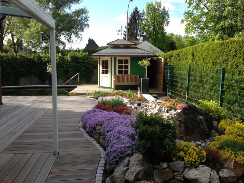 Pflanzungen Korte Garten- und Landschaftsbau