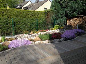 Holzarbeiten und Pflanzungen Korte Garten- und Landschaftsbau