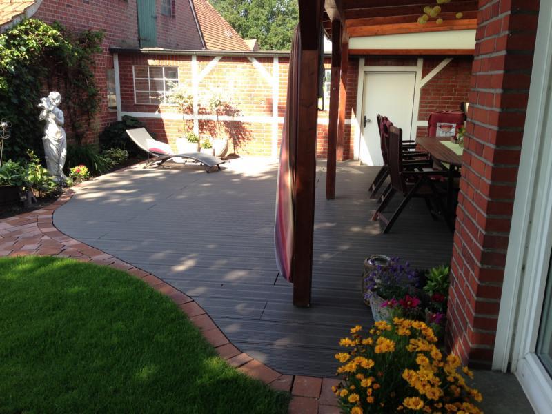 Korte Garten- und Landschaftsbau