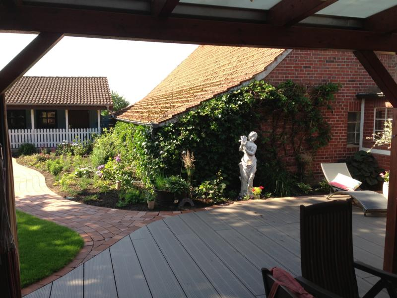 Terasse Korte Garten- und Landschaftsbau