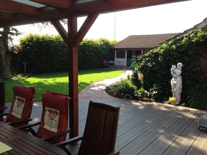 Wegpflasterung Garten Terasse Korte Garten- und Landschaftsbau