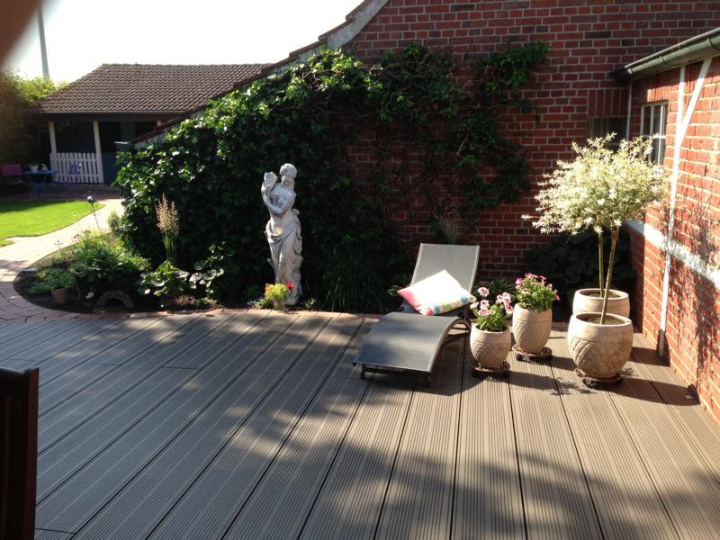 Terassengestaltung Korte Garten- und Landschaftsbau