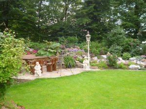 Gartengestaltung Korte Garten- und Landschaftsbau