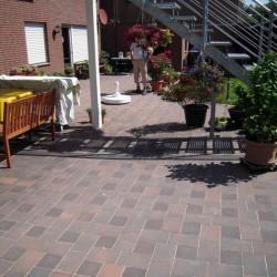 Terassenpflasterung Korte Garten- und Landschaftsbau