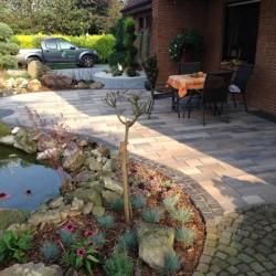 Teichbeet Korte Garten- und Landschaftsbau