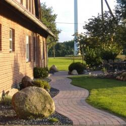 Wegebau Korte Garten- und Landschaftsbau
